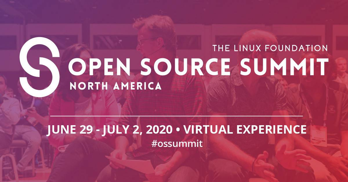 Open Source Summit North America (OSS NA)