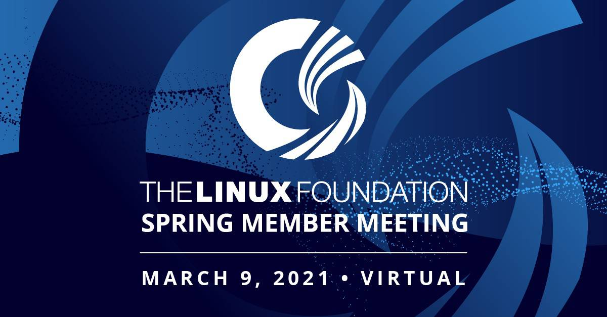 The Linux Foundation Spring Member Summit